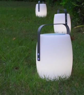 Lumisky buitenverlichting heeft een grote collectie buitenlampen; bekabeld, snoerloos, LED of met E27 aansluiting, met afstandsbediening.